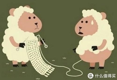 """完成的奖品就是""""断签者""""的羊毛"""