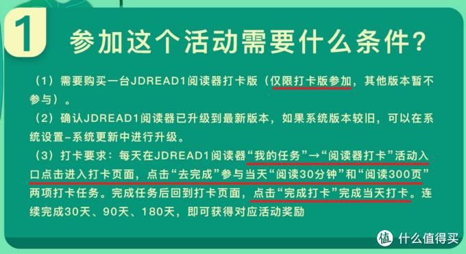 JDRead1阅读器又有阅读活动了(完成领购机款),想了解清楚看看这里,不要错过!