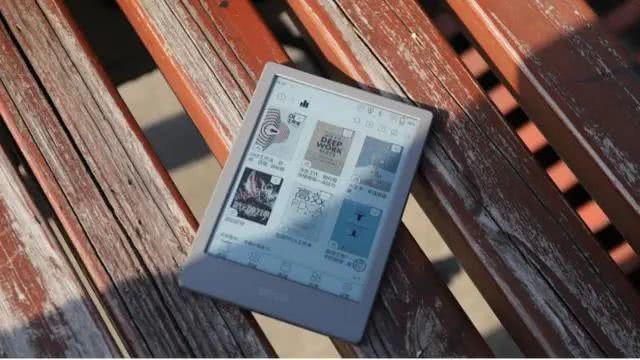 彩色墨水屏阅读器,BOOX Poke2 Color 使用体验  BOOX 文石彩色 文石彩屏 文石彩色墨水屏 boox彩色墨水屏阅读器 文石彩色阅读器评测 第3张