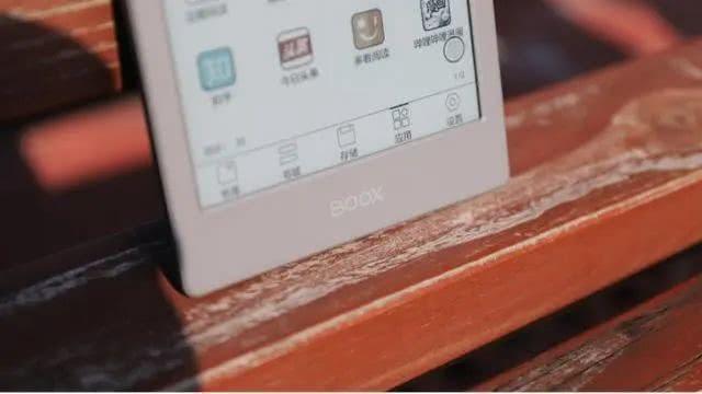 彩色墨水屏阅读器,BOOX Poke2 Color 使用体验  BOOX 文石彩色 文石彩屏 文石彩色墨水屏 boox彩色墨水屏阅读器 文石彩色阅读器评测 第6张