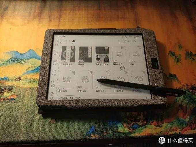 文石BOOX Nova2测评:我的使用感受及一些方法干货分享  boox nova2 BOOX Nova2评测 Nova2购买 Nova2京东 Nova2优惠券 Nova2参数 Nova2屏幕尺寸 7.8寸 300ppi 高清墨水屏 第1张