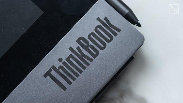 联想 ThinkBook Plus 评测:一台会变「脸」的电脑