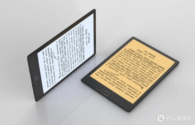 2020年已经发布了哪些电纸书?看谁是你的最爱?