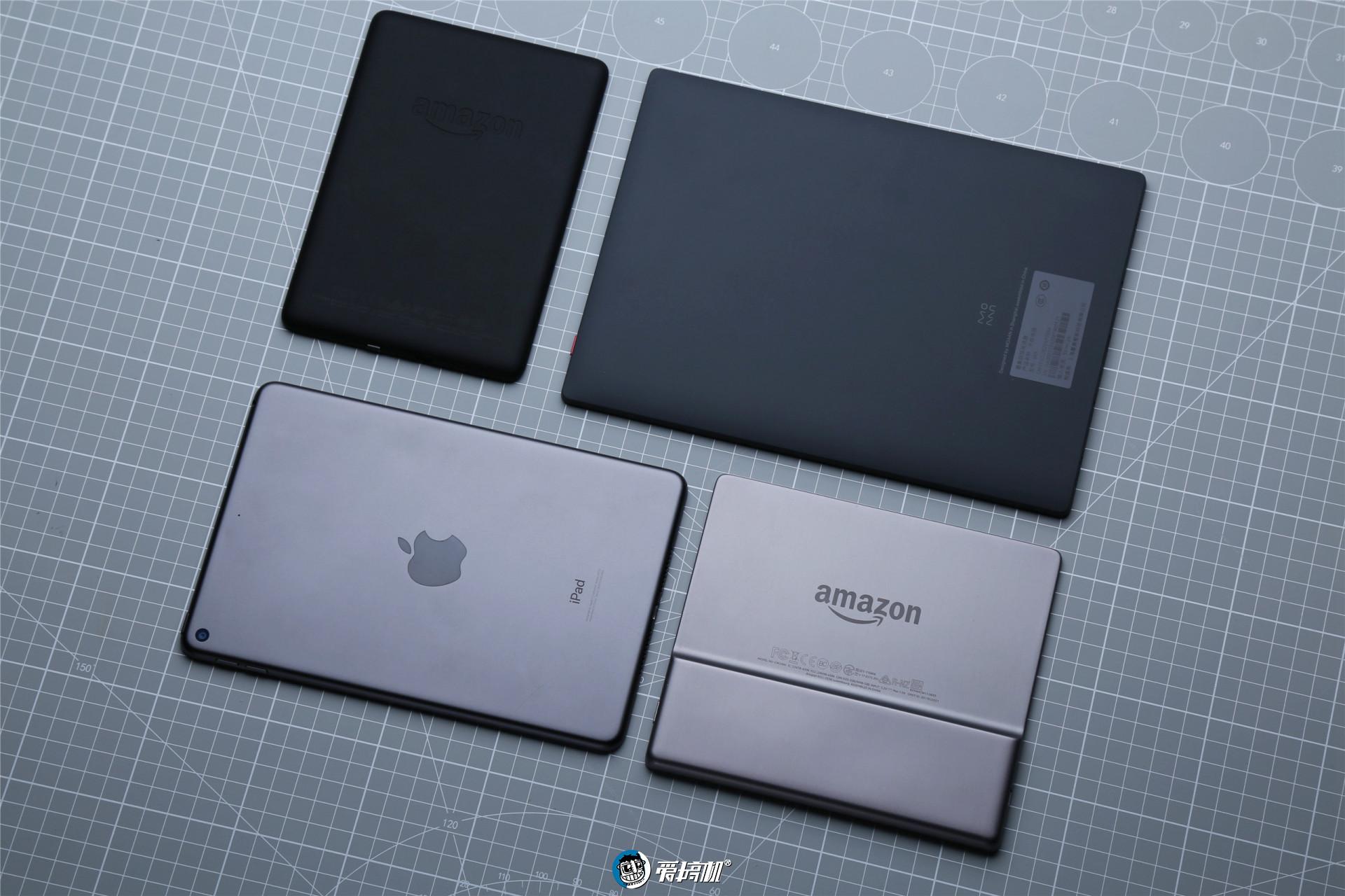 10寸真香电纸书 墨案InkPad X评测