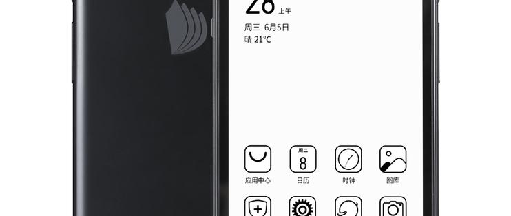 掌阅iReader F1/Facenote F1评测 掌阅F1墨水屏手机 值不值得买
