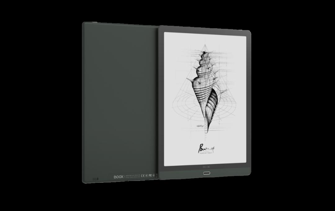 【新品首发】至强13.3英寸智能墨水平板,Max Lumi震撼发布!