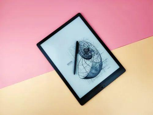 BOOX Max Lumi评测:它是智能墨水平板而不是阅读器
