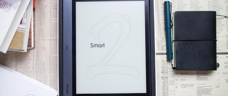 iReader掌阅Smart 2上手体验详细测评