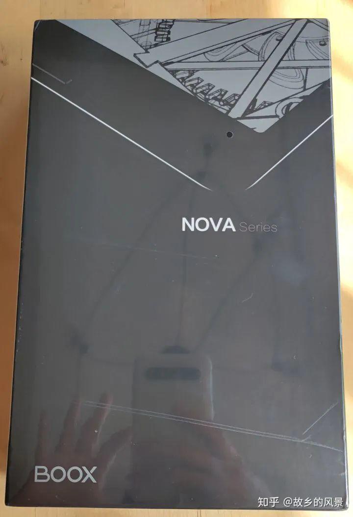 【新品首评】保姆级文石ONYX BOOX Nova3用户使用体验来了!附技巧分享