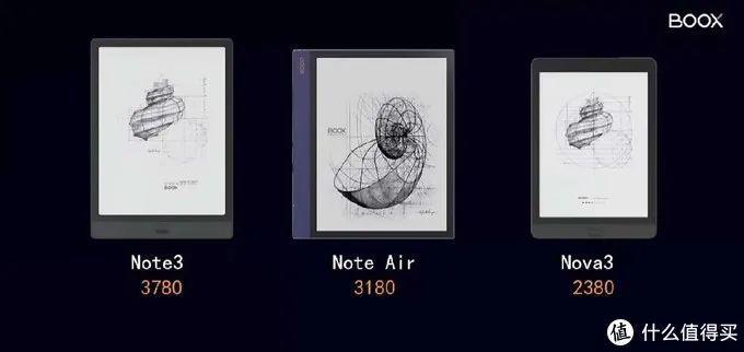 我为什么选文石?旗舰级电纸书BOOX Note3评测
