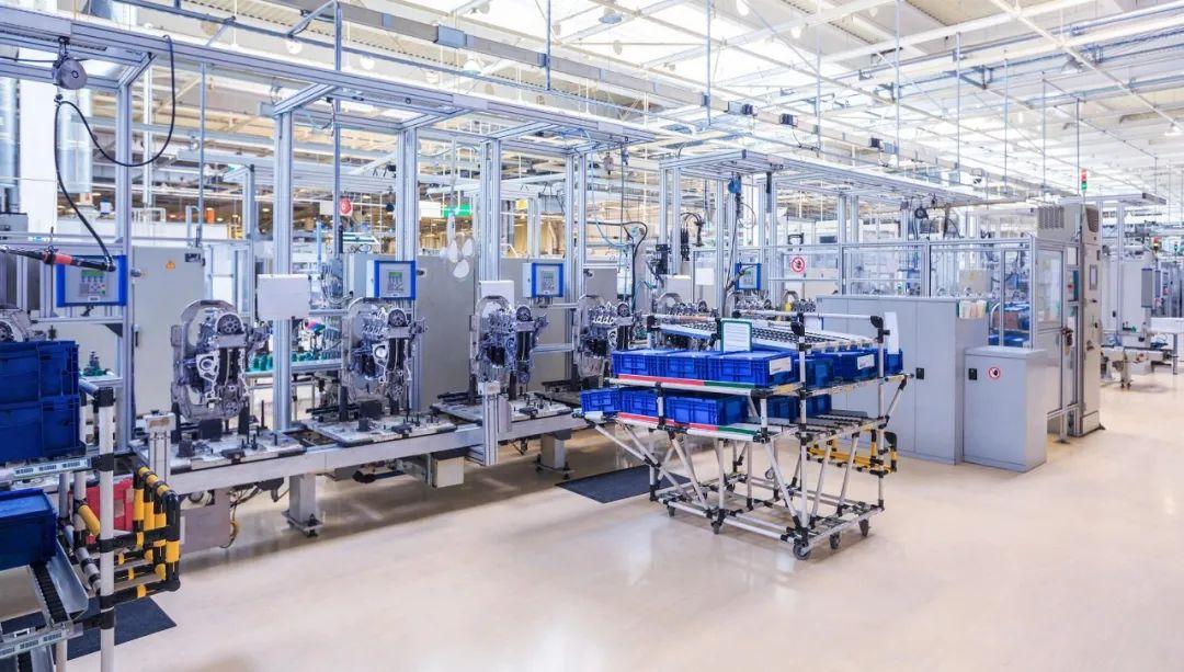 """康利达""""RFID+电子墨屏实时管理方案""""助力国内制造工厂智能升级"""