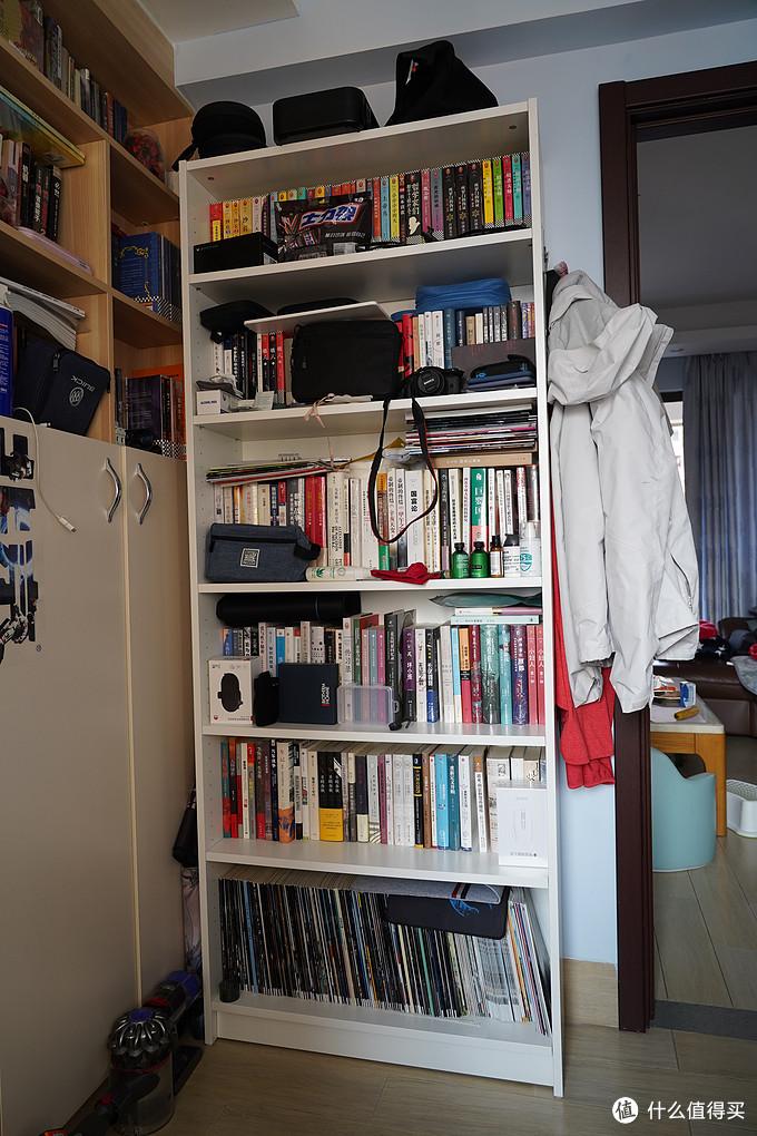 藏书实的很占空间