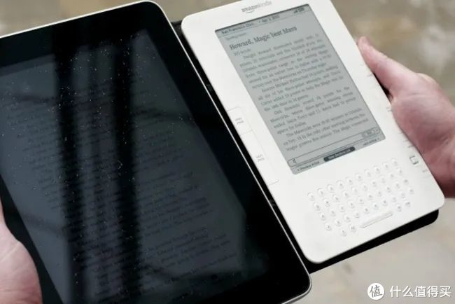 世界首台7.8寸彩色电纸书上市!来一睹实容吧