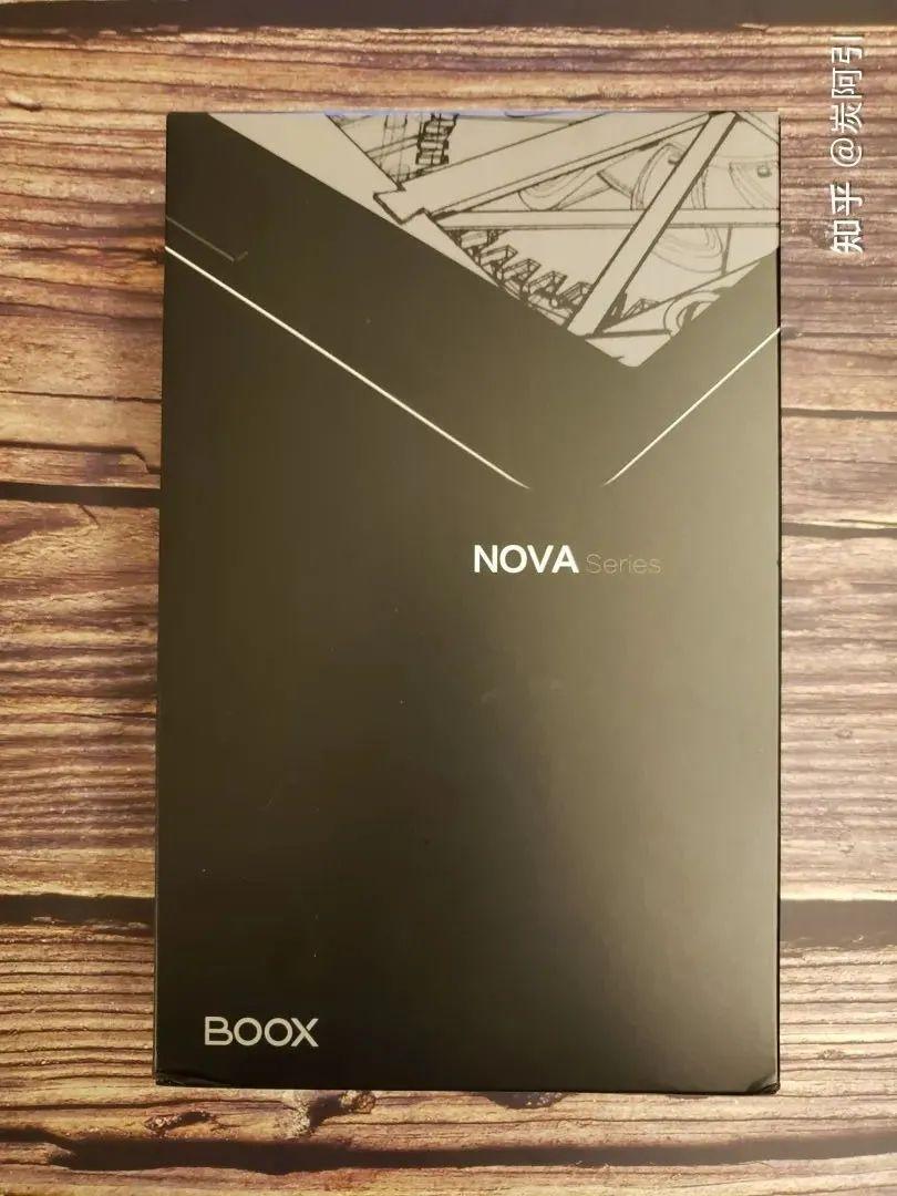 Nova3 Color测评:王者级彩墨屏设备,需求多元型用户的不二选择
