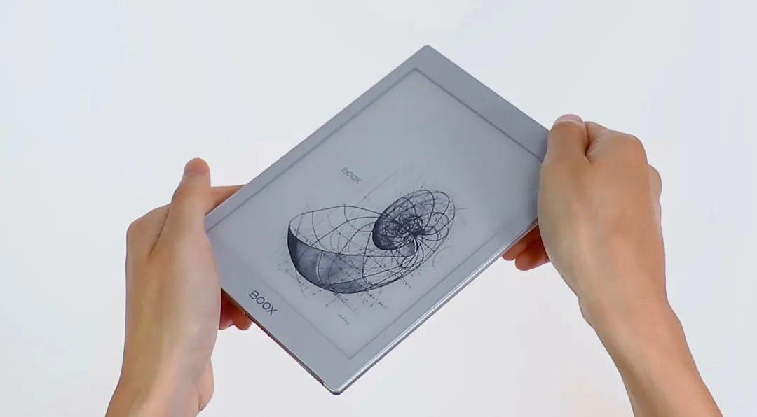 【新品牌子】关于Nova Air墨水平板,来看看他们都是怎么评价的!  电子墨水 电子纸 电子墨水屏 EINK 墨水屏 水墨屏 川奇光电 eink 元太科技 Nova Air 7.8寸平板评测 第3张
