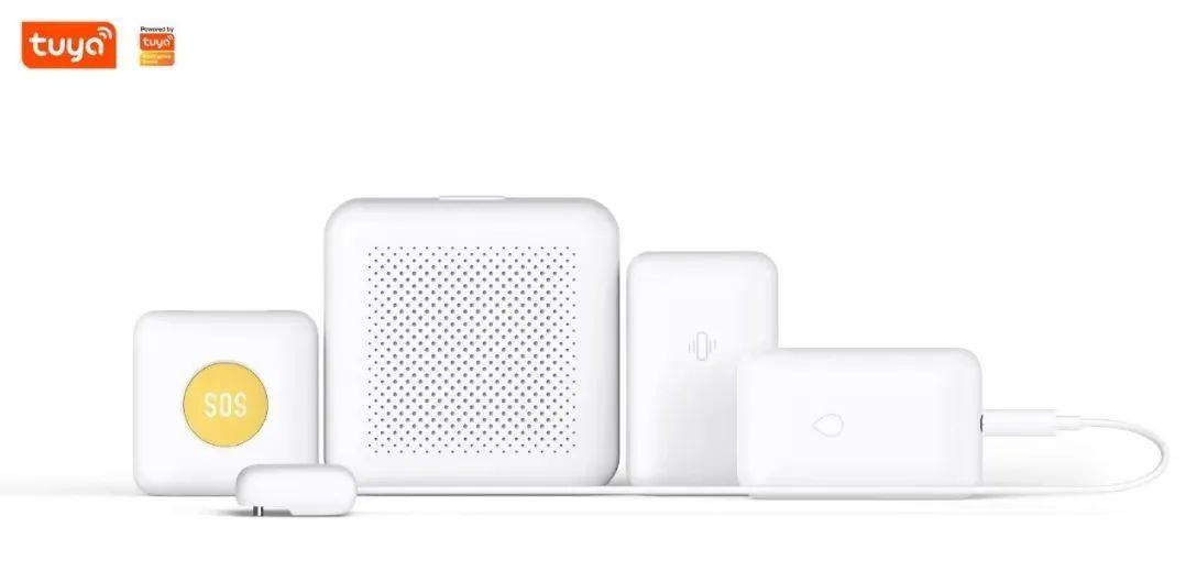 万亿IoT蓝海,没有好设计,你的消费者买单吗?  EINK eink 川奇光电 元太科技 涂鸦智能 全球智能商业 物联网IoT 第3张