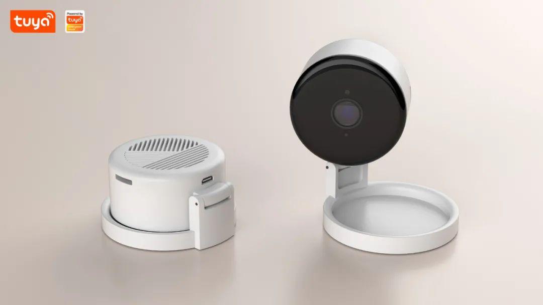 万亿IoT蓝海,没有好设计,你的消费者买单吗?  EINK eink 川奇光电 元太科技 涂鸦智能 全球智能商业 物联网IoT 第6张