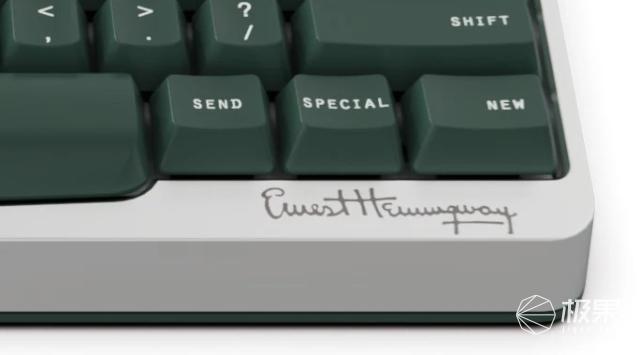 """智能""""码字神器""""来了!墨水屏+机械键盘,还能连wifi,上市就卖光 智能""""码字神器""""来了!墨水屏+机械键盘,还能连wifi,上市就卖光  电子墨水 电子纸 电子墨水屏 EINK 墨水屏 水墨屏 川奇光电 eink 元太科技 墨水屏打字机 电子纸打字机 电子纸码字神器 第10张"""